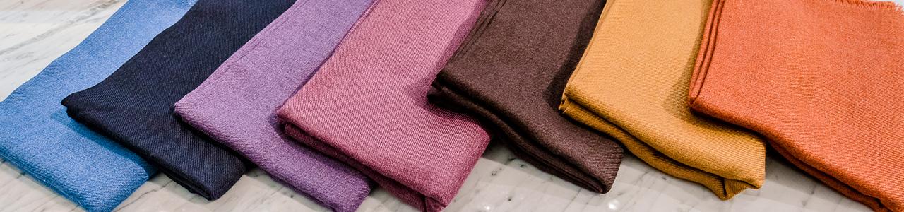 Schals, Mützen & Handschuhe