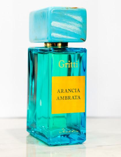 Gritti - Arancia Ambrata