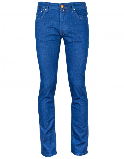Jacob Cohen Jeans J688 Comfort in blau