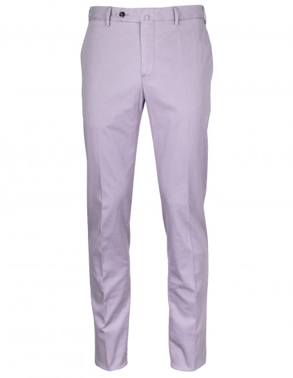 "PT01 Chino ""Color Connection"" Slim Fit in flieder"