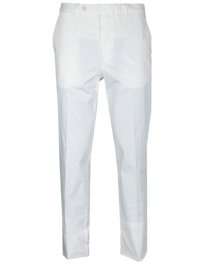 Rota Sport Chino in weiß