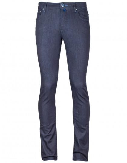 """Jacob Cohen Jeans J688 Comfort """"Premium Edition Denim"""" in dunkelblau"""