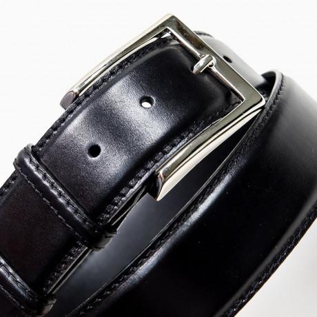 Bontoni Gürtel in schwarz